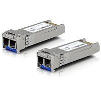Ubiquiti UF-SM-10G 2pk U Fiber Single-mode Module Perp 10g (ufsm10g)