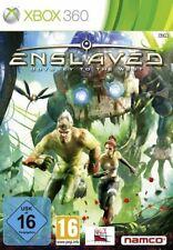 Enslaved: Odyssey to the West XBOX 360 Spiel