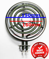Lanx SKWER155 Stove Coil Heating Element 180mm