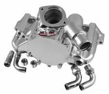 C4 Corvette 1992-1996 LT1 Water Pump - Polished Finish