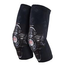 Protektoren & Schoner IXS CARVE ELLBOGEN PROTEKTOREN DH 4X FR SCHWARZ > GO CYCLE Shop