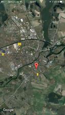 Top Anlage - 3.928m² Grundstück bei Brandenburg nur 2,- €/m²