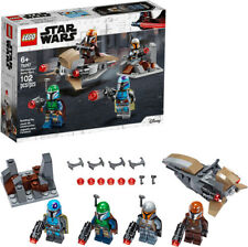 LEGO® Star Wars™ - Mandalorian™ Battle Pack 75267 [New Toy] Brick