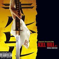 Kill Bill Vol. 1 Original Soundtrack Pa Version [VINYL]