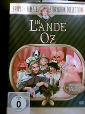 SHIRLEY TEMPLE STORYBOOK COLLECTION-IM LANDE OZ