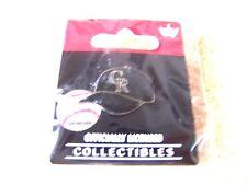Colorado Rockies CR logo baseball cap pin hat pin