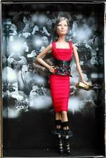 HERVE LEGER BARBIE Red Fashion Dressed Doll~NO Black Outfit~NEW~LQQK