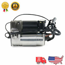 New For Volkswagen VW Touareg 2002-17 Air Suspension Pump Compressor 7L8616006D