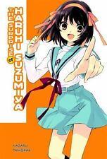 The Surprise of Haruhi Suzumiya (light novel) (The Haruhi Suzumiya Series)