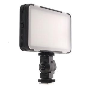 Godox Portable M150 LED Video Light w Dimmer Holder For Mobile Phone DSLR Camera