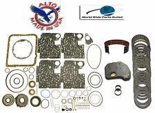4L60E Transmisson Heavy Duty HEG Banner Kit Stage 3 2004-UP