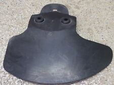 2007 SUZUKI GS 500F LOWER TRIPLE TREE BRACKET COVER/ GUARD