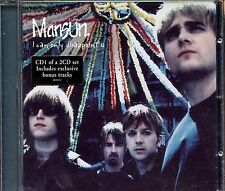 Mansun / I Can Only Disappoint U - CD1