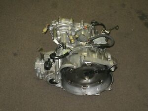 95 96-01 Chevy Geo Metro Firefly 1.3L Automatic Transmission Tans-Axle 1995-2001