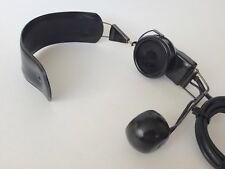 Roanwell Military Era Vintage Microphone RCA EV Altec WE Movie Prop