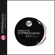E6 Bell HYPOAllergenic CREAMY Eyeshadow Base Long-Lasting Make-Up