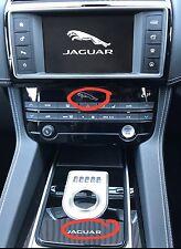 Jaguar Intérieur Stickers Intérieur Mise à niveau non badge. sauteur F Type XKR-S XF XL R