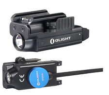 Olight PL-MINI Valkyrie 400lumen Cree XP-L Rechargeable Pistol Light w/ Battery