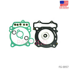 New Complete Gasket Kit Top & Bottom End Engine Set For Yamaha YZ250F 2001-2013