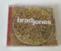 CD Brad Jones Gilt- Flake Power Pop 1995 Ginger Records