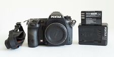 Pentax K-5 Camera Body * Low Shutter ! * Ships Worldwide !