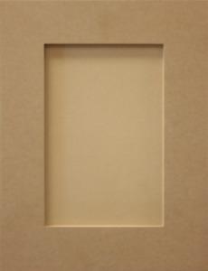 Shaker Style Custom Cabinet Doors