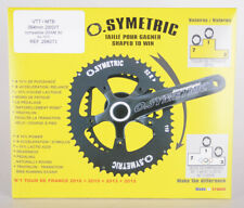Osymetric Sprocket Osy6428x o Tray Unisex Adult Vtt / MTB 064mm 28 / D/T