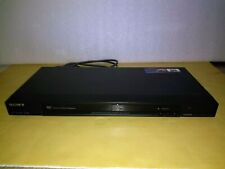 Sony DVD/CD player Precision Cinema Progressive DVP-NS77H HDMI Component Video