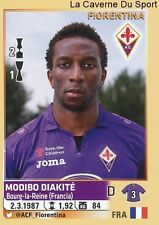 MODIBO DIAKITE # FRANCE FIORENTINA RARE UPDATE STICKER CALCIATORI 2014 PANINI