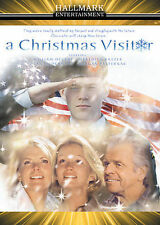 A Christmas Visitor (Dvd, 2006) Hallmark Brand New