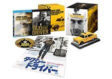 Columbia Pictures 90th Aniversary Taxi Driver Box With Mini Replica Cab w/Track#