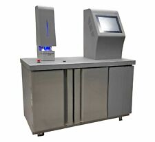 Particulate Filtration Efficiency Tester - Lab Testing Equipment - QTFMPFPE2