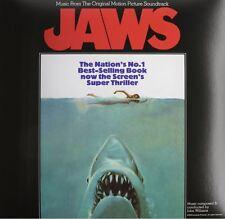 Jaws - Original Score - Black Vinyl - Limited Edition - John Williams