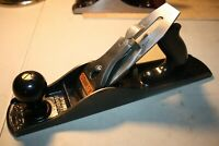Vintage STANLEY Bailey No. 5 Jack Plane type 19, excellent