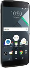 BlackBerry DTEK60  32GB  Factory Unlocked to all network colour is Earth Silver