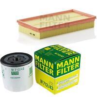 MANN-FILTER PAKET Ford KA RB_ 1.3i 1.0i Van RB 9308329