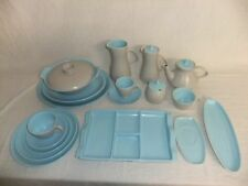 Unboxed Stoneware Blue Poole Pottery