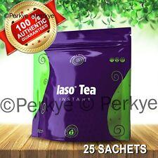 ❤️❤️ IASO INSTANT DETOX TEA 25 SACHETS_New in bag_ Total Life Changes_TLC