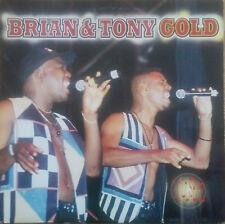1 x 12'' Brian & Tony Gold - Bullseye (VP)