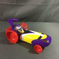 VeggieTales LarryMobile Car w/Larry Boy Rare 2000 Big Idea Productions Works