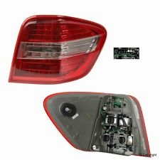 Tail Light fits 2009-2011 Mercedes-Benz ML350 ML63 AMG ML550  GENUINE