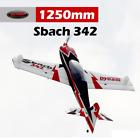 Dynam Sbach 342 1250mm Wingspan - SRTF