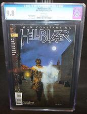 Hellblazer #76 - Garth Ennis / Steve Dillon - John Constantine - CGC 9.8 - 1994