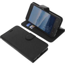 Tasche für Elephone P8 Mini Smartphone Book-Style Schutz Hülle Handytasche Buch