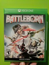 Battleborn - XBOX ONE - New / Still Sealed