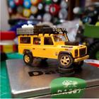 Dasmikro Das87 HO Scale 1/87 4x4 Chassis DIY Standard Version Kit With 3D Printe