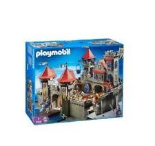 Playmobil - 3268 - Grand château royal