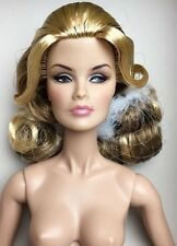 fashion royalty cover girl veronique 2016 nue nude doll