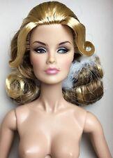 fashion royalty cover girl veronique 2016 nue nude doll