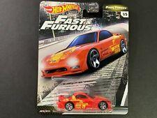 Hot Wheels Honda Civic EG Fast and Furious Gbw75-956f 1/64